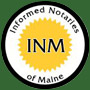 Informed Notaries of Maine